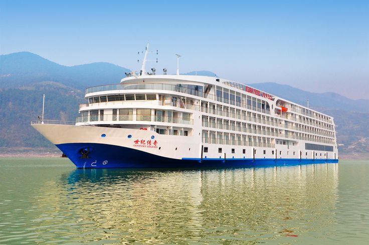 Have you met the Legend of the Yangtze River?   #China #Travel #Holidays #Vacations #Cruise #Yangtze #River #каникулы #vacaciones #feriados