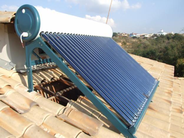 3 tipos de aquecimento solar: Preços, onde encontrar