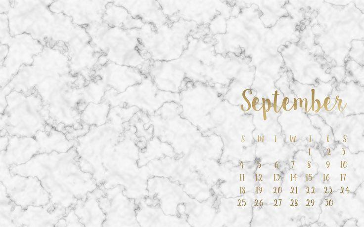 Free September Desktop Wallpaper September Wallpaper