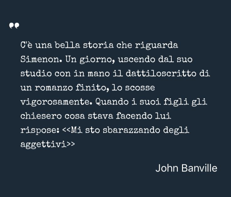 Inspiring Quote by John Banville - Saved on @quotle