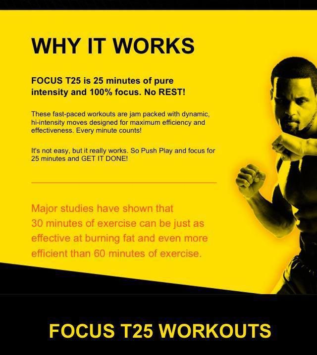Insanity Workout T25: 73 Best T25.....and More!!!! Images On Pinterest