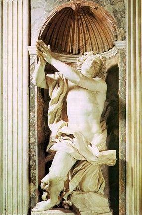 S.Maria del Popolo Bernini- Daniele ed il leone
