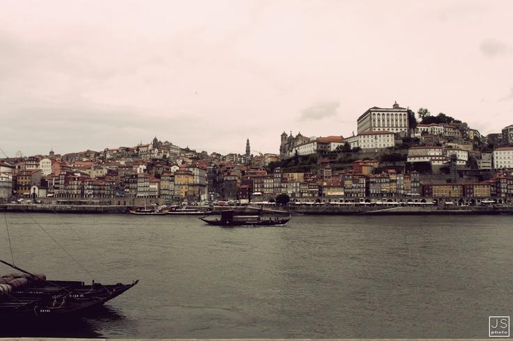 VINTAGE SEPIA   - photoshop art [Oporto, Portugal 2012]
