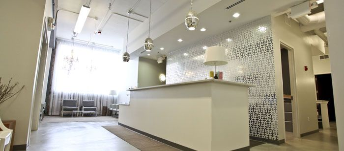 This Is The Beautiful Reception Area At My Doctors Office...Zawaideh Medical  Center   My Style   Pinterest   Doctor Office, Reception Areas And Medical  ...