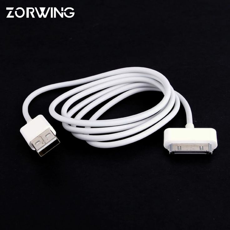 ZORWING 1m USB Sync Data Charging Charger Cable Cord for Apple iPhone 3GS 4 4S 4G iPad 2 3 iPod nano touch Adapter high quality #>=#>=#>=#>=#> Click on the pin to check out discount price, color, size, shipping, etc. Save and like it!
