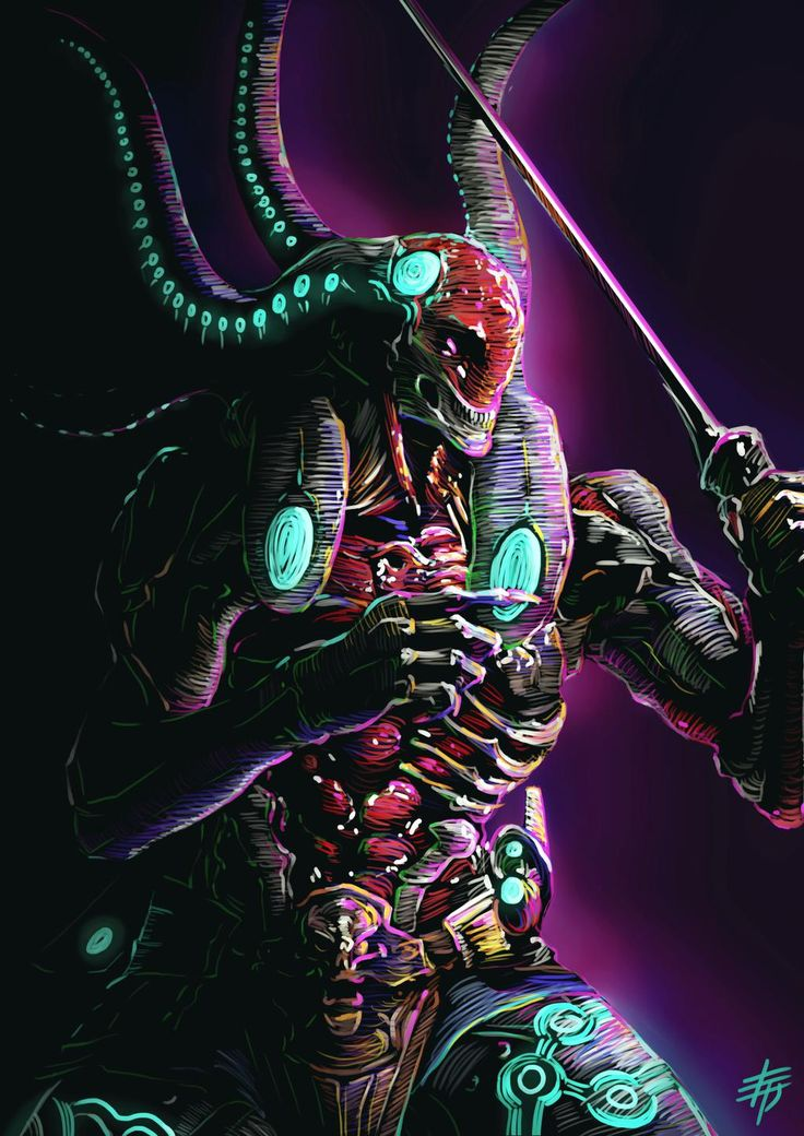 Yoshimitsu from Tekken 7 Tekken Cool Awesome Wallpaper