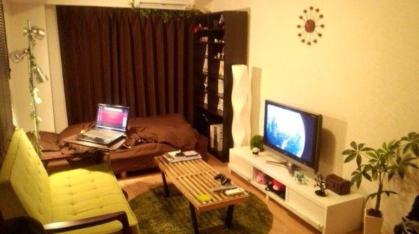 crow の部屋「8畳部屋に引っ越しました記念」 | reroom [リルム] 部屋じまんコミュニティ