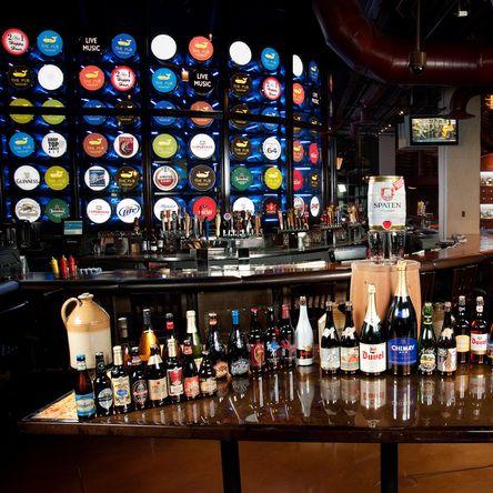 Craft Beer Guide to Las Vegas