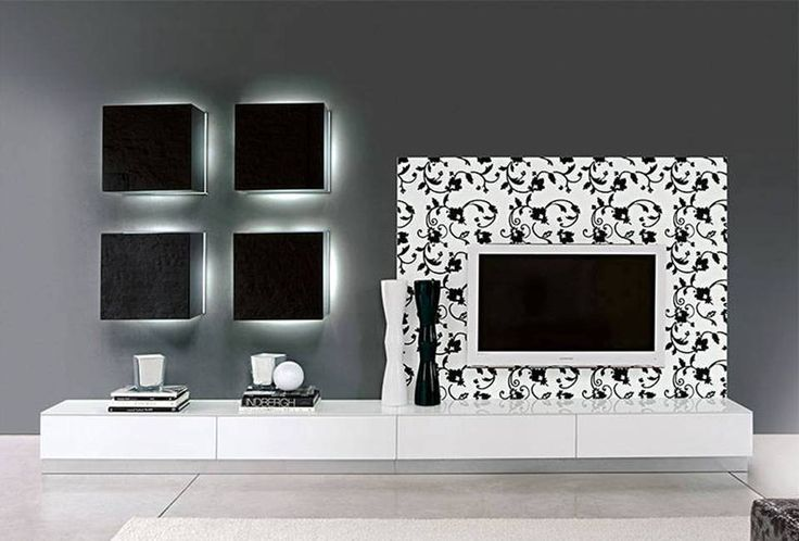 italian design tv unit ultramodern amazing and perfect with any colour we like it with the blue but it is good in any enu2026