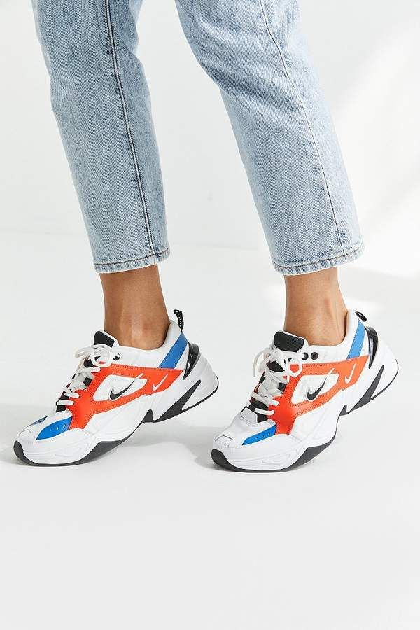 info for dc46b 9152b Nike M2K Tekno Sneaker in 2019   soles   Pinterest   Sneakers, Nike dad  shoes and Sneakers nike