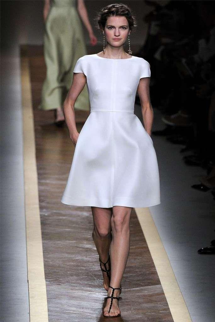 Moda anni 50: stile, abbigliamento, accessori, make up e acconciature (Foto 8/40) | NanoPress Donna