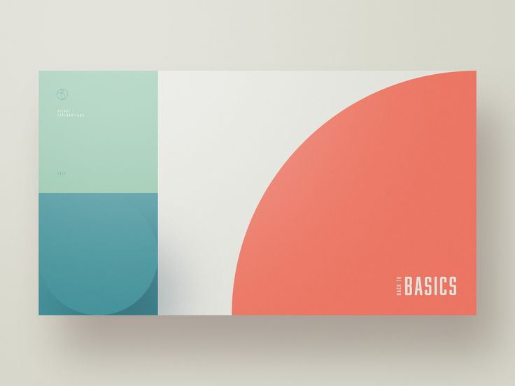 Back to basics part 2c by ben schade