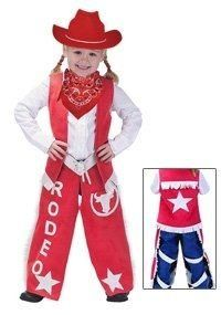 Cowgirl costumes are a very popular with little girls. They are fun for dressing up at play time, for a Halloween costume or a trip to the rodeo.  I...