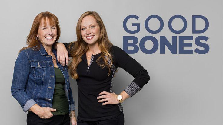 HGTV Good Bones                                                       …