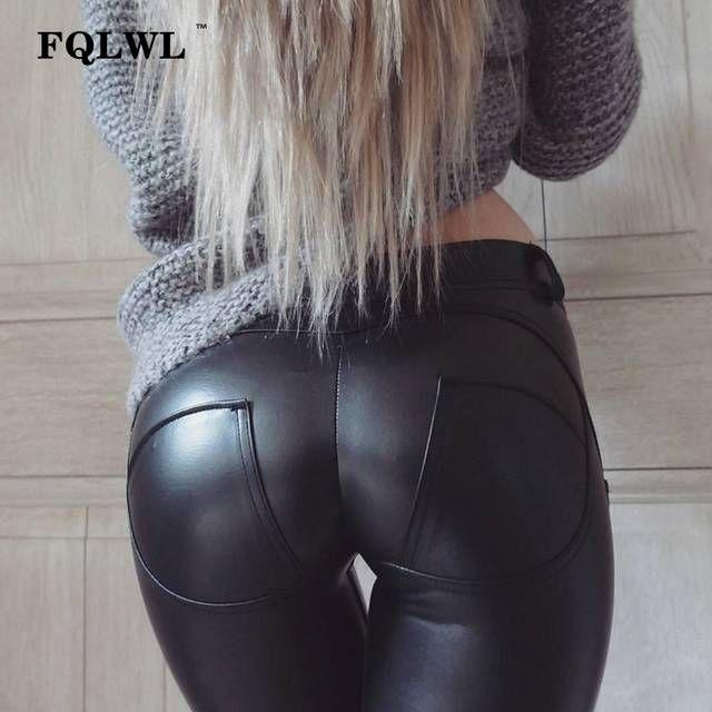 Dicke frauen leggings
