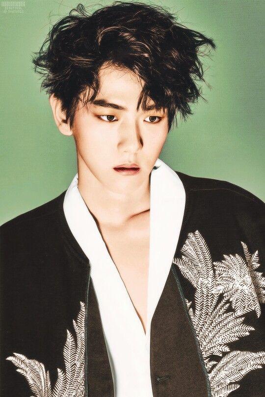 EXO-Baekhyun                                                                                                                                                      More
