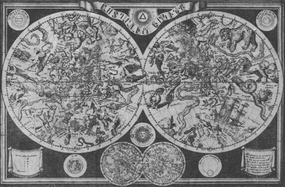 Ghukas (Luca) Vanandetsi (XVII-XVIII centuries) and Mkhitar Sebastatsi (1676-1749) lived and worked in Europe in 17th-18th centuries and are known for their detailed charts of the heavens. Lukas Vanandetsi made astronomical instruments, published the first sky chart with Armenian names of constellations in Amsterdam at the beginning of XVIII century. Mkhitar Sebastatsi was the person who founded the Armenian Catholic Church community in St. Lazar island near Venice.