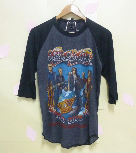 Aerosmith shirt