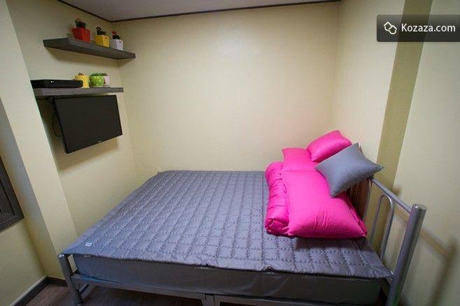 SOO Guesthouse: Room B