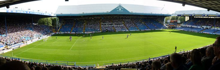 Sheffield Wednesday F.C. - Wikipedia, the free encyclopedia