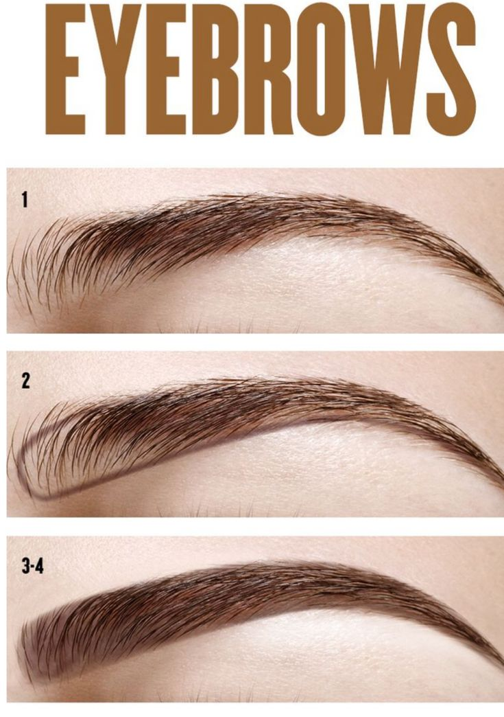Achieve these beautiful results with Younique brow liners and brow gels. www.youniqueproducts.com/lauriestancich