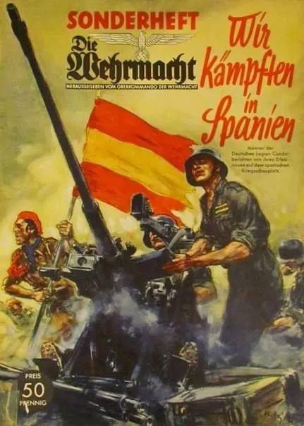 SS Spanish Brigade