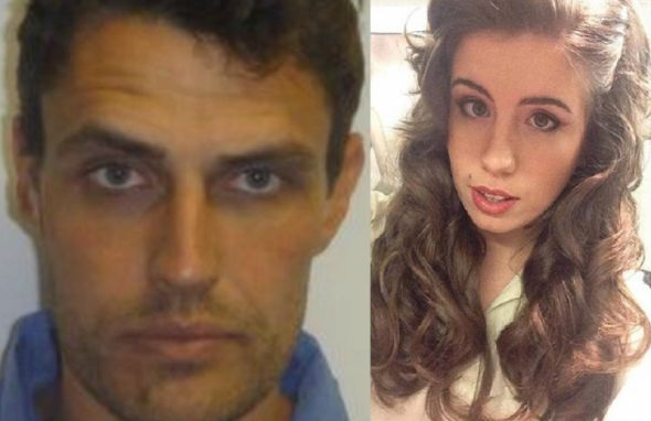 'Where Is Jesus Now?' Murderer Sean Price Asked Victim as He Raped Her in Christian Book Shop