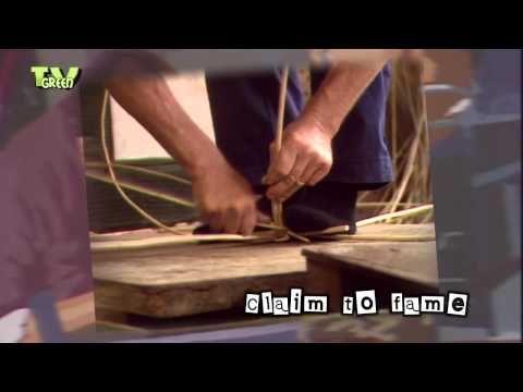 Basket maker /  Mandenmaker #01