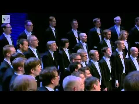 ▶ Ylioppilaskunnan laulajat, YL Male Voice Choir - YouTube