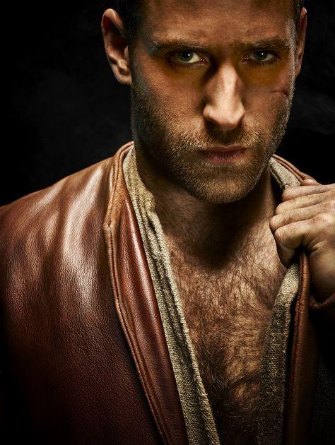 """Emerald City S1 Oliver Jackson-Cohen as """"Lucas"""""""