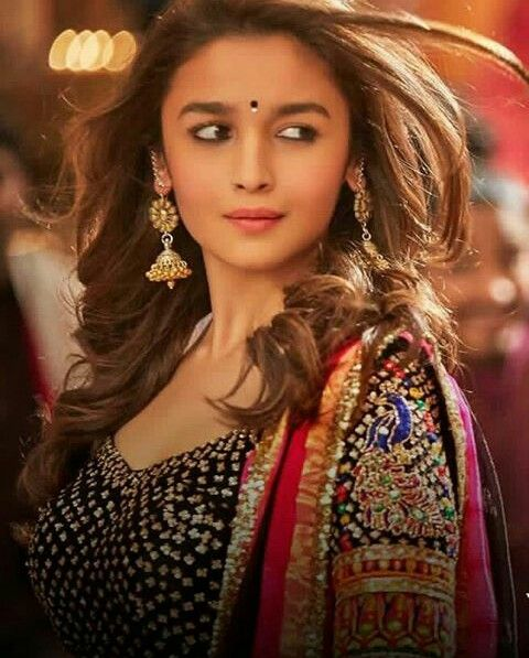 The BKD look of Alia