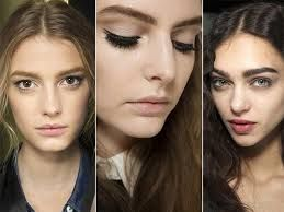 Image result for thick eyebrow shapes