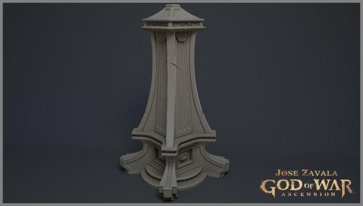 Art of God of War:Ascension - Page 5
