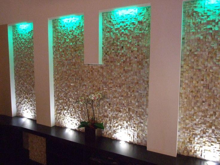 design by Xenia Studio LED lighting With LED lighting