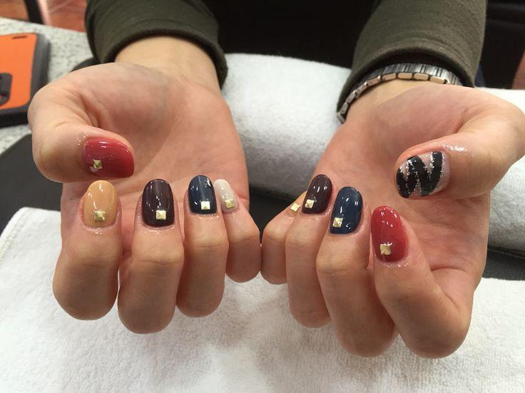 찡아트 젤아트  nail