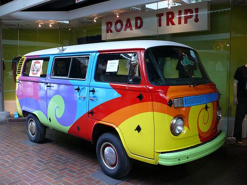 find this pin and more on hippy camper vans by
