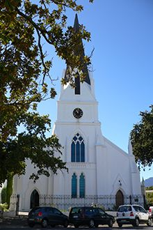 There's lots to see and do in the beautiful Town of Oaks (Eikestad). Here are our top recommendations of where to eat, stay and play in Stellenbosch...