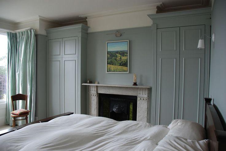 Bespoke Fitted Wardrobes | Wood Works Brighton