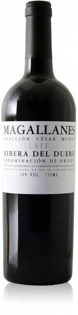 Magallanes 2005 $44,15 Incl. Tax