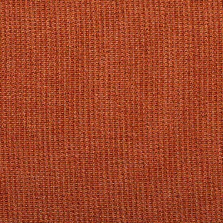 Warwick Fabrics : ABERDEEN ORANGE^