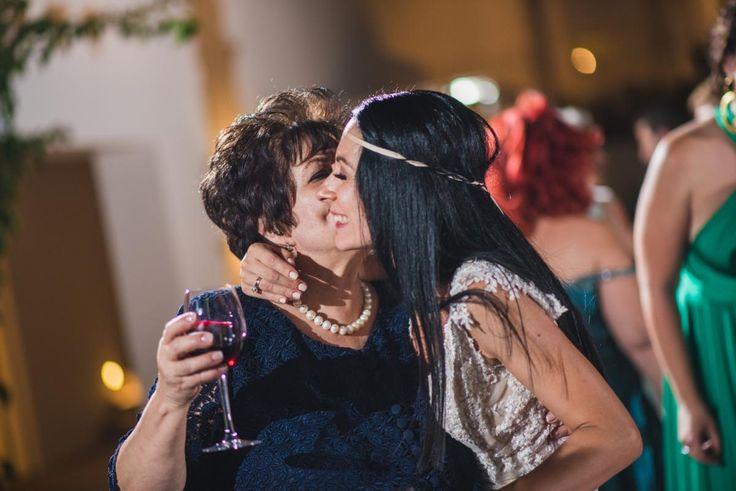 'WE DO' family love bride | lafete