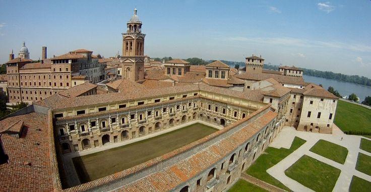Mantova ‹ L@nfree