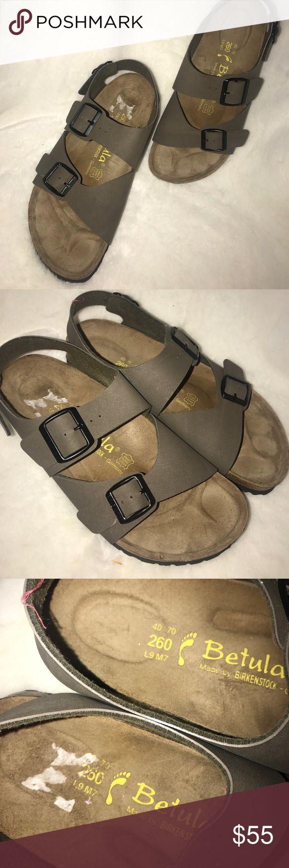 17 Best Ideas About Betula Sandals On Pinterest Brown