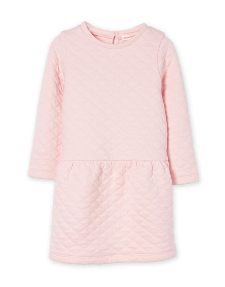 Quilt Dress | Woolworths.co.za