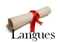 Apprendre avec bonheur: Langues au bac en candidat libre