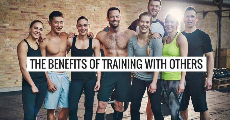 Lacking motivation to train? Or even just a bit bored of the same old exercises? Why not find yourself a training partner! Read about why training with others can be so beneficial on our blog section of our website.
