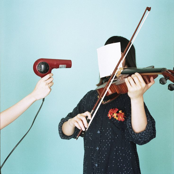 Imaginative photography by Puzzleman Leung