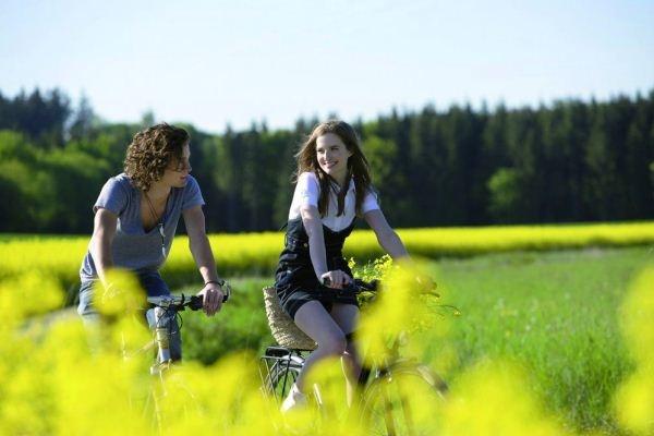 Individuelle Fahrradtouren durch die Uckermark