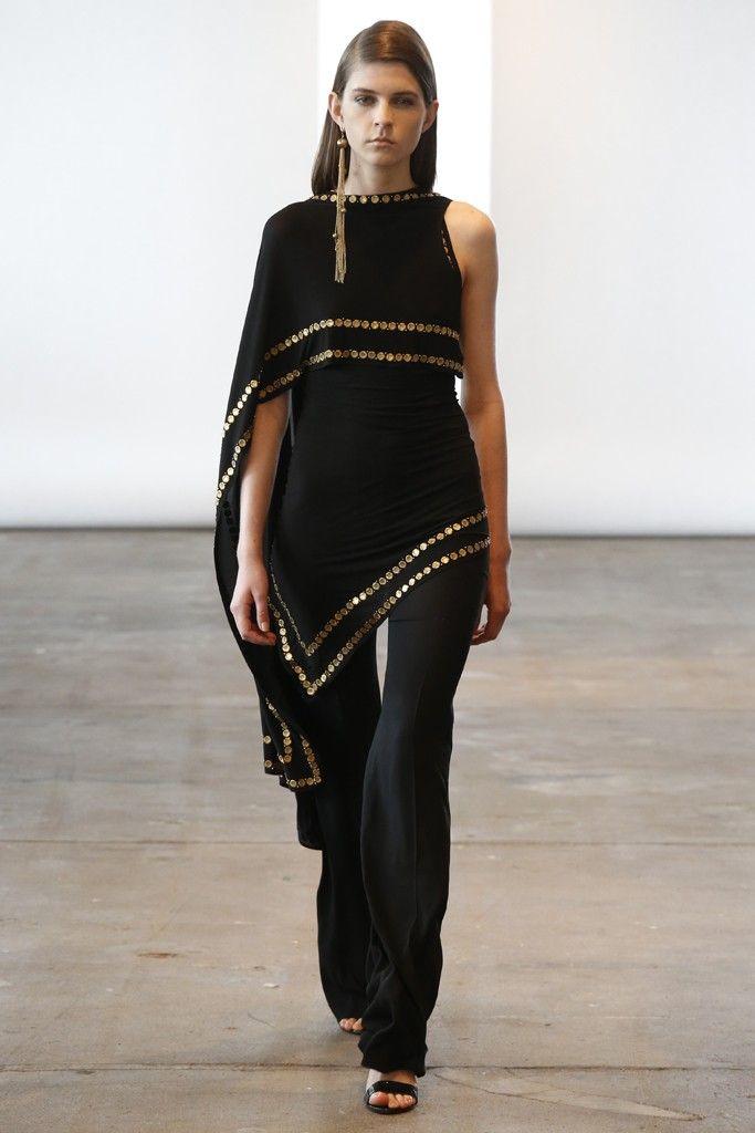 Donna Karan Resort 2014 - Slideshow - Runway, Fashion Week, Reviews and Slideshows - WWD.com