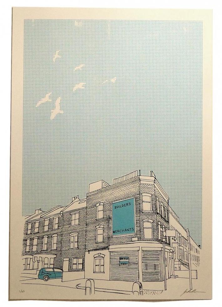 Print Club London   shop   mountgrove_road